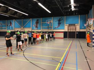 Archery Tag huren indoor